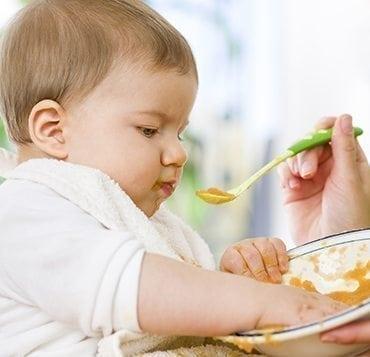 10 conseils pour bien commencer la diversification alimentaire