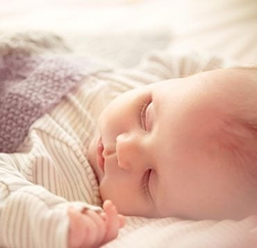 Endormir et gérer le sommeil de bébé