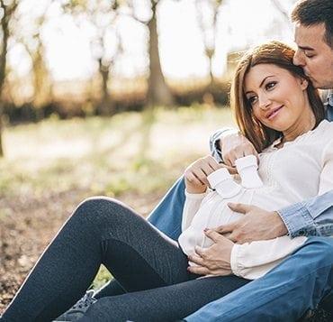 Impliquer le papa pendant la grossesse