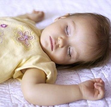 De doux songes pour bébé