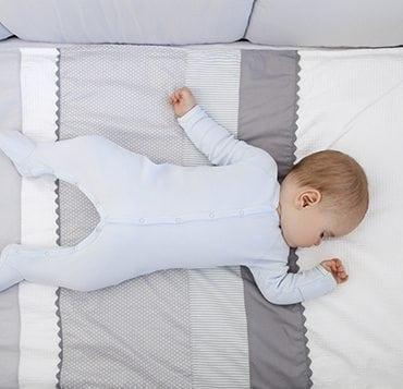 Tout faire pour que Bébé passe une bonne nuit