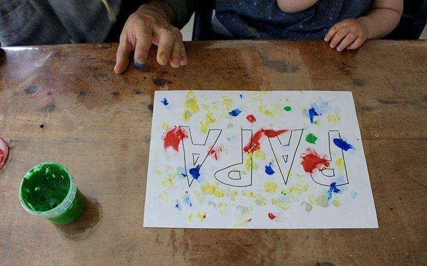 Cm mini bois artiste peinture trépied chevalet pour photo