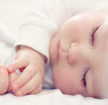Calendrier du sommeil de Bébé