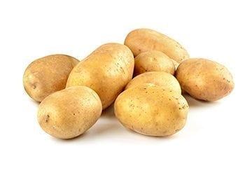 La pomme de terre, le féculent qui met la patate !
