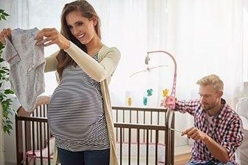 2 conseils pour les Papas bien avant la naissance