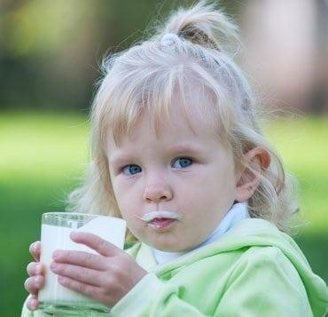 Le lait de croissance est-il nécessaire ?