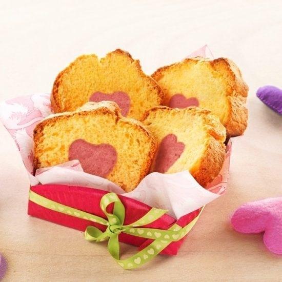 Pour offrir le gâteau « bonne fête maman ! »