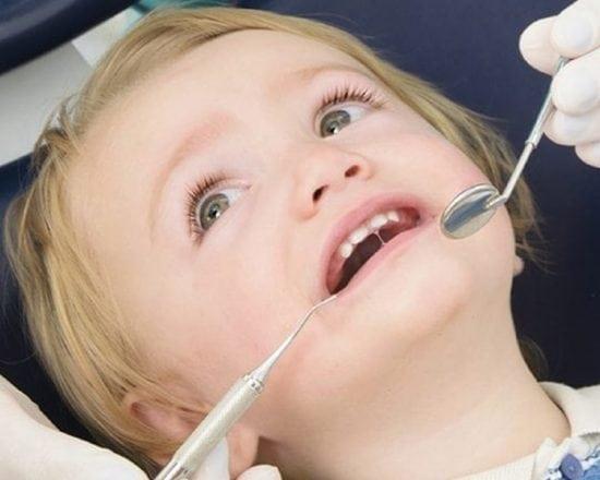 Quand faut-il aller voir le dentiste ?