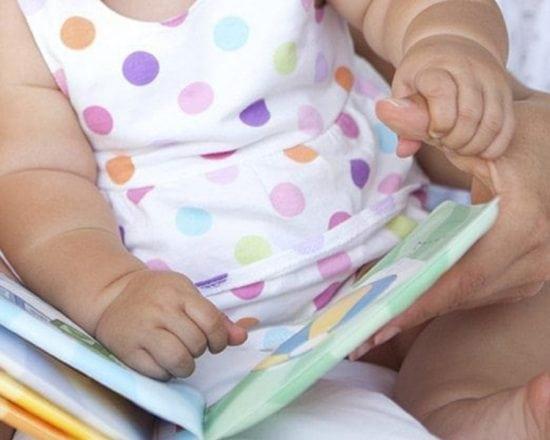 L'éveil aux livres : de petit lecteur à grand bavard