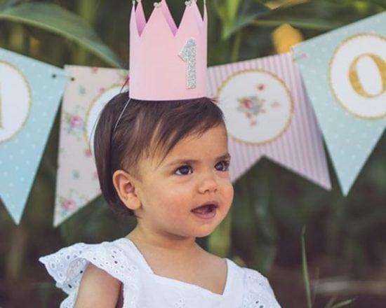 Premier anniversaire : ne pas se planter