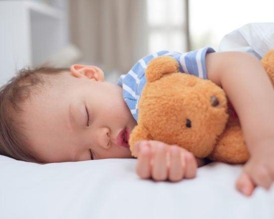 A quel âge bébé fait ses nuits