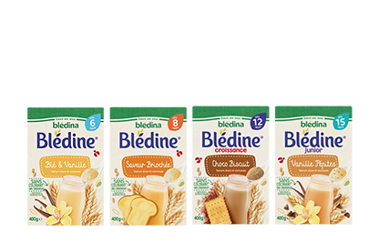 Céréales Blédine®