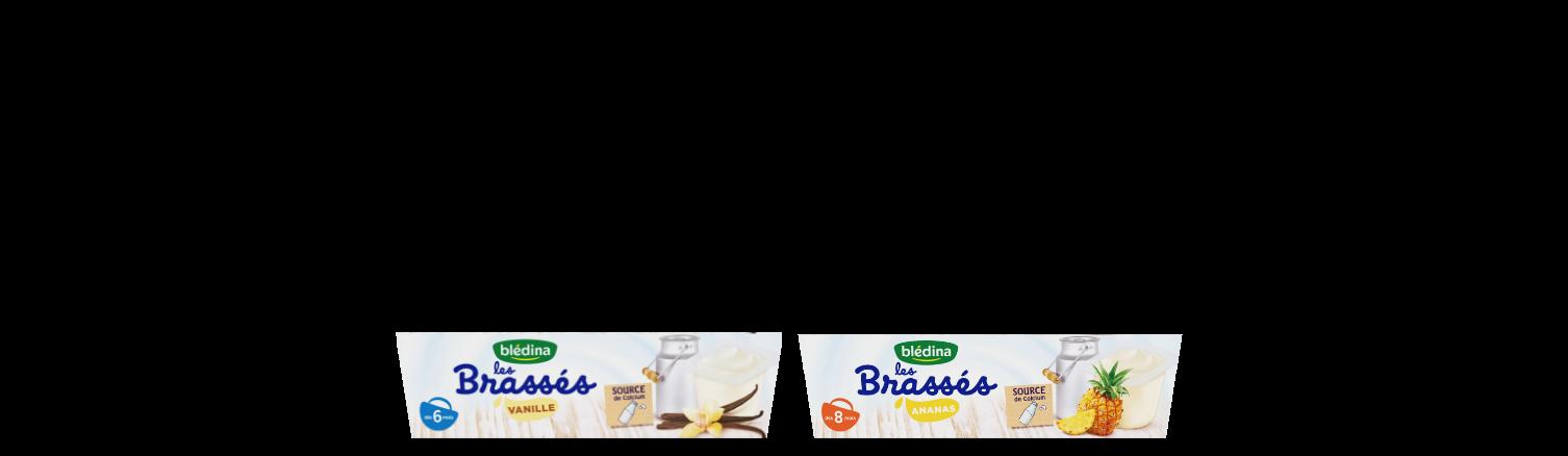 Les Brassés