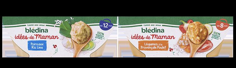 Idées de maman légumes viande poisson
