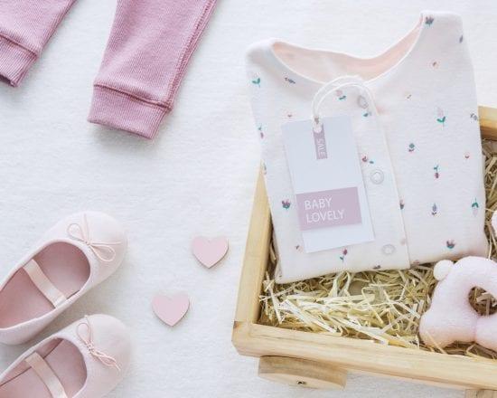 Comment créer une liste de naissance pour bébé ?
