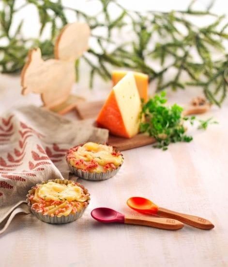 Quand introduire le fromage dans la diversification alimentaire de bébé ?