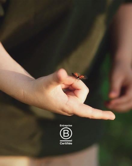 Blédina est certifiée B Corp !