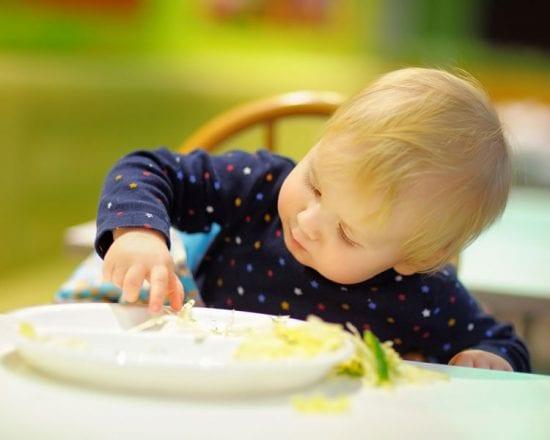 L'alimentation de bébé à 6 mois : tout ce qu'il faut savoir