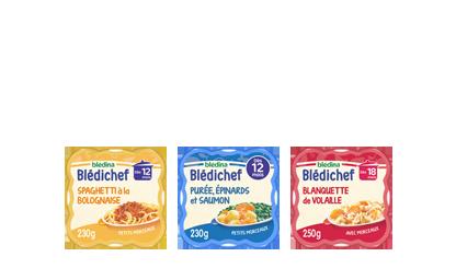 La Gamme Blédichef®