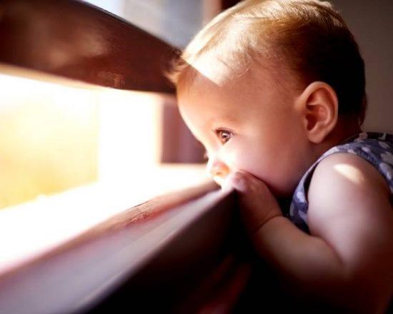 Comment protéger votre bébé de la canicule ?