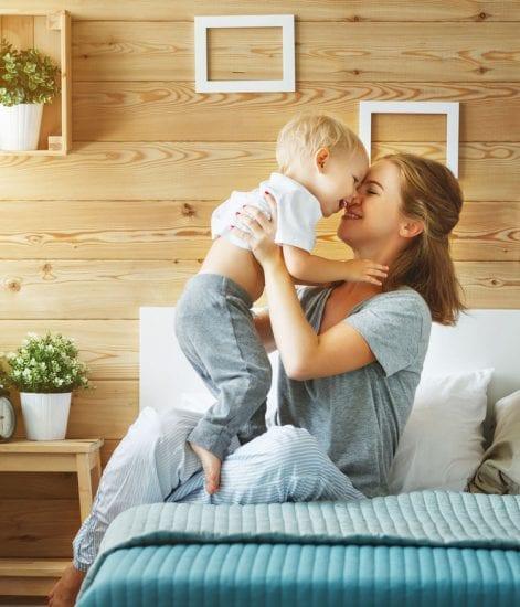 Où faire dormir bébé ?