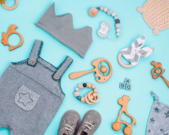 Pourquoi choisir des vêtements bio pour bébé ?