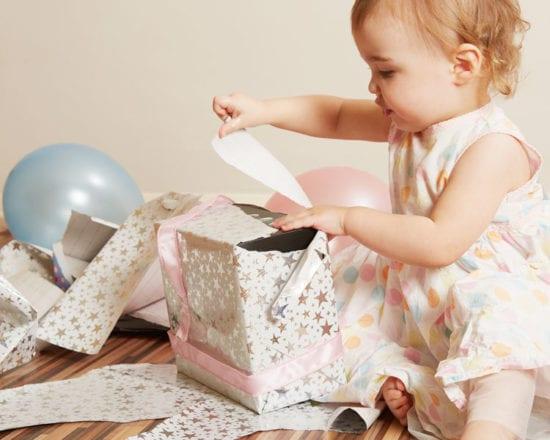 Comment organiser l'anniversaire de bébé pour ses 1 an ?