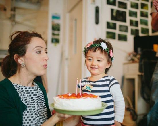 Il a 2 ans ! 5 règles pour organiser la fête d'anniversaire