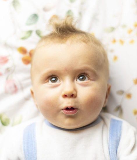 Intolérance au lactose chez bébé : quel lait donner ?