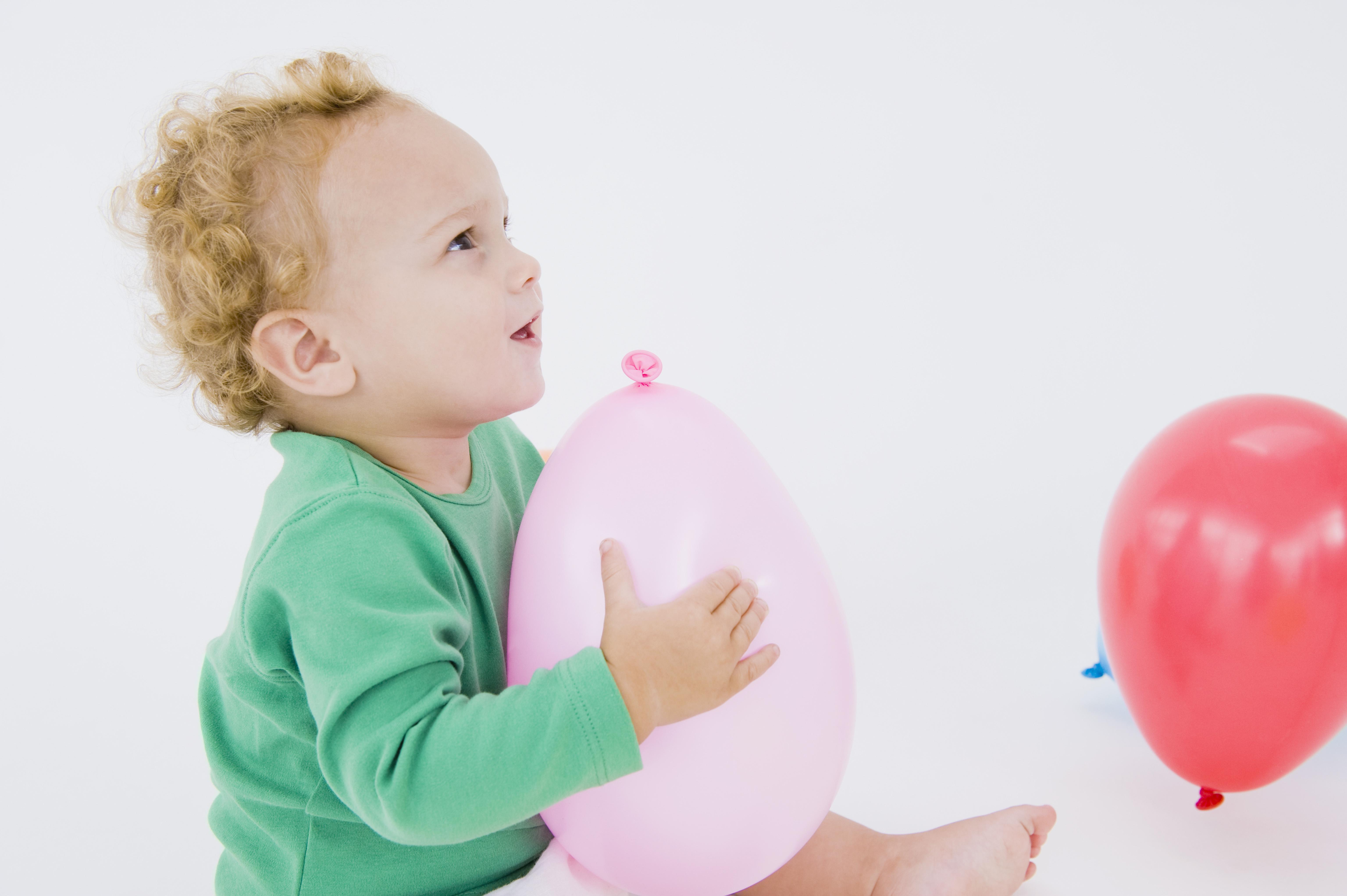 ballon-bebe