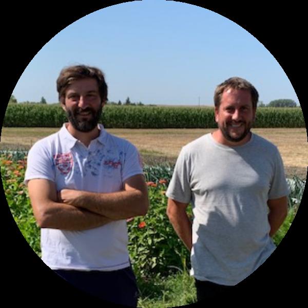 Olivier et Nicolas CHAMBON -  Bussière-et-Pruns (63)