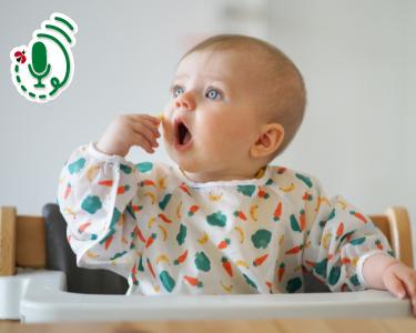 Les allergies alimentaires chez l'enfant