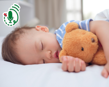 Comprendre et accompagner le sommeil de votre bébé