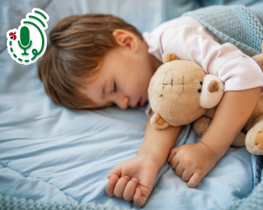 Comment offrir à votre bébé un cadre propice à son sommeil ?