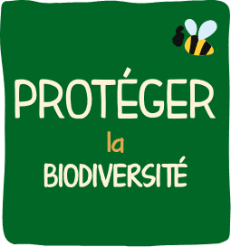 protéger la biodiversité