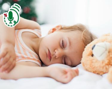 Comprendre les troubles du sommeil de votre bébé