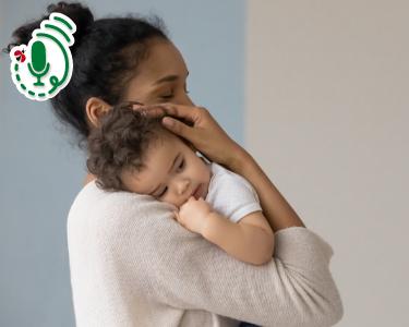 Le portage de bébé: quels sont ses bienfaits ? Nos conseils pour le choix de votre écharpe de portage ou porte-bébé !