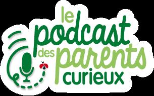 le podcast des parents curieux