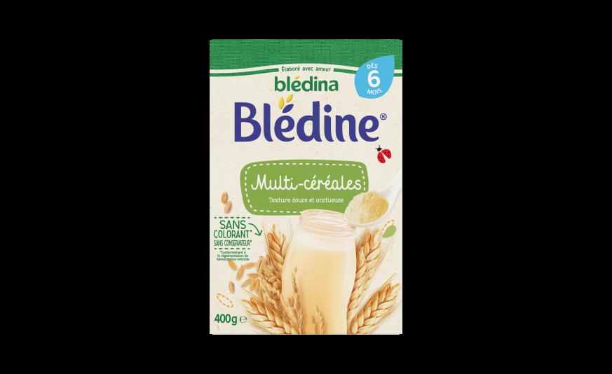 20 g Blédine® Multicéréales