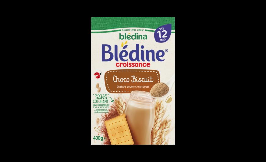 100 g de Blédine® Croissance Choco-Biscuitée